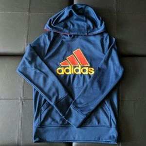 Addidas hoodie